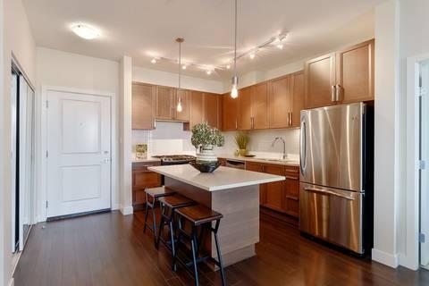 Condo for sale at 15850 26 Ave Unit 216 Surrey British Columbia - MLS: R2438354