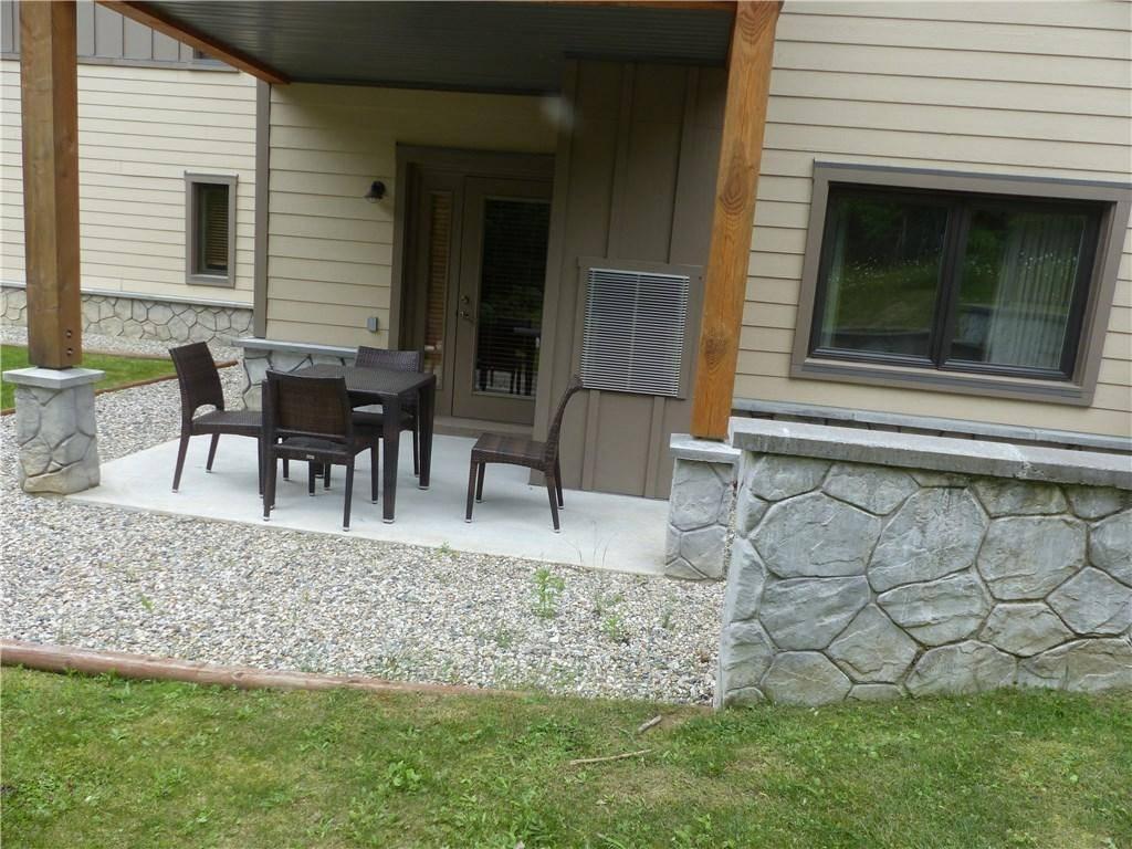 Condo for sale at 16310 Woolgar Rd Unit 216 Crawford Bay British Columbia - MLS: 2421219