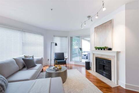Condo for sale at 1869 Spyglass Pl Unit 216 Vancouver British Columbia - MLS: R2497426