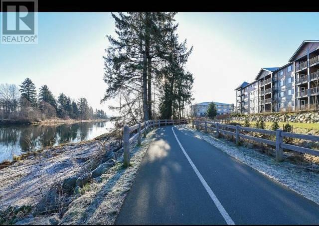 Condo for sale at 1944 Riverside Ln Unit 216 Courtenay British Columbia - MLS: 465880