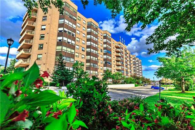 Sold: 216 - 2 Raymerville Drive, Markham, ON
