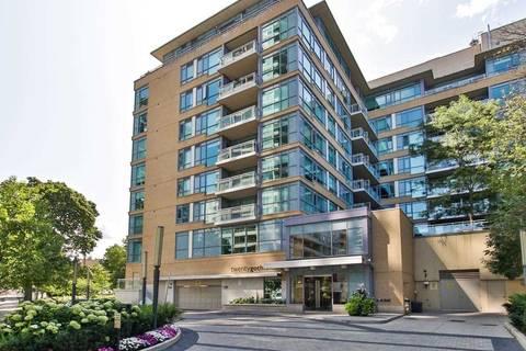 Condo for sale at 20 Gothic Ave Unit 216 Toronto Ontario - MLS: W4544386