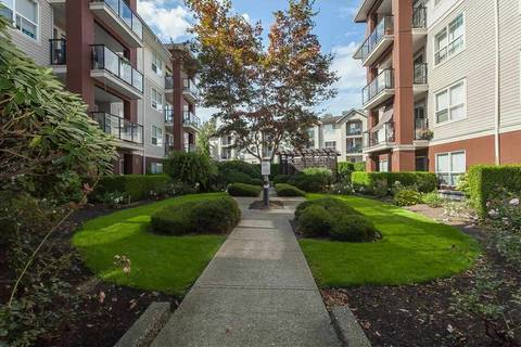 Condo for sale at 20259 Michaud Cres Unit 216 Langley British Columbia - MLS: R2397189
