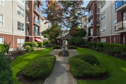 Condo for sale at 20259 Michaud Cres Unit 216 Langley British Columbia - MLS: R2413802