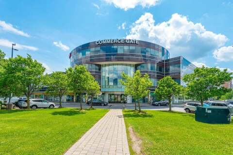 Commercial property for lease at 505 Highway 7  Apartment 216/218 Markham Ontario - MLS: N4777081