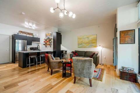 Condo for sale at 22 Cordova St E Unit 216 Vancouver British Columbia - MLS: R2495420