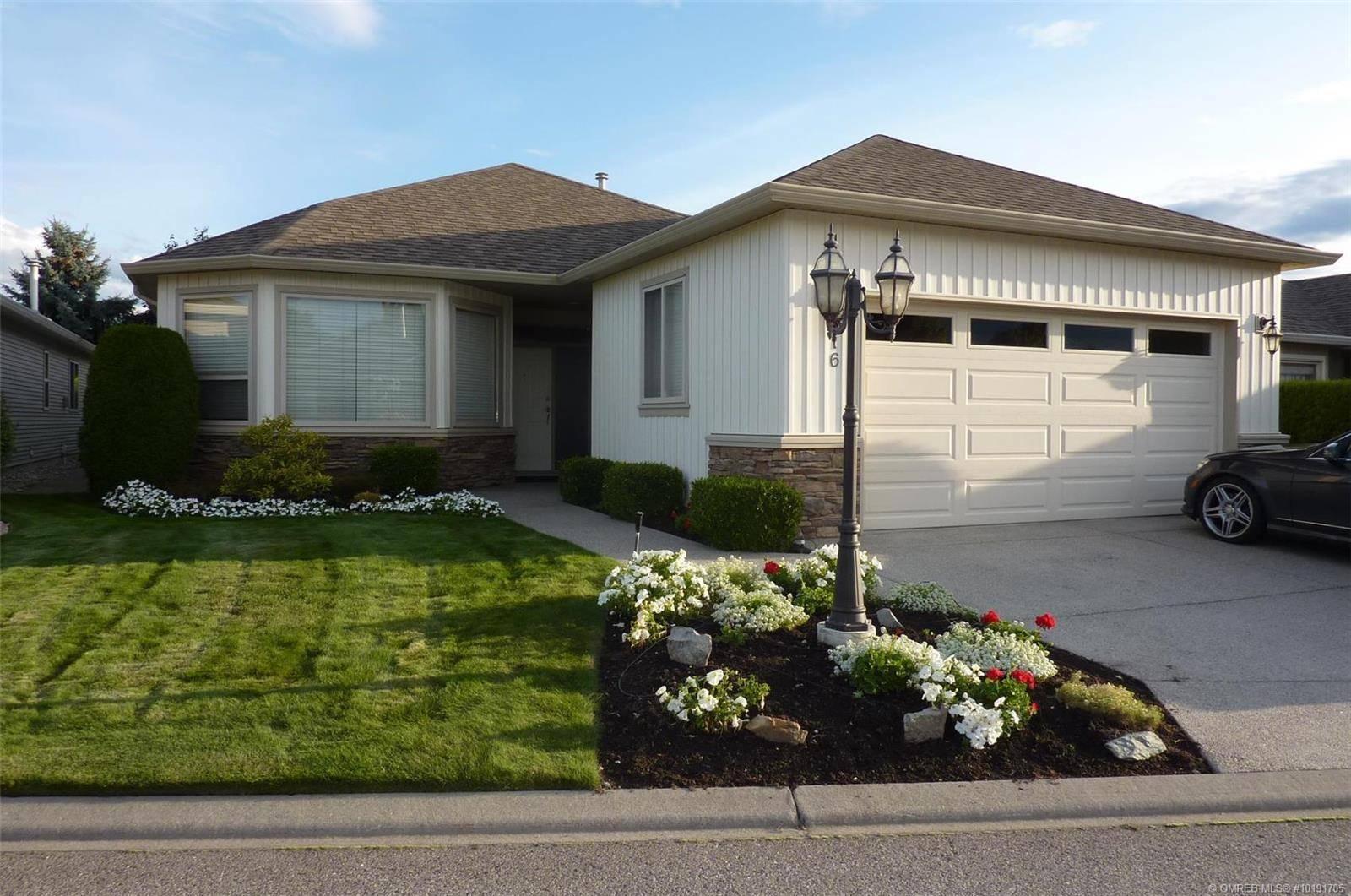 House for sale at 2365 Stillingfleet Rd Unit 216 Kelowna British Columbia - MLS: 10191705