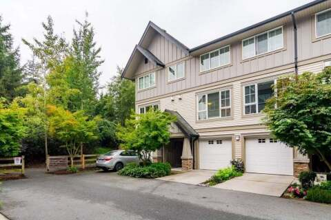 Townhouse for sale at 2501 161a St Unit 216 Surrey British Columbia - MLS: R2499200