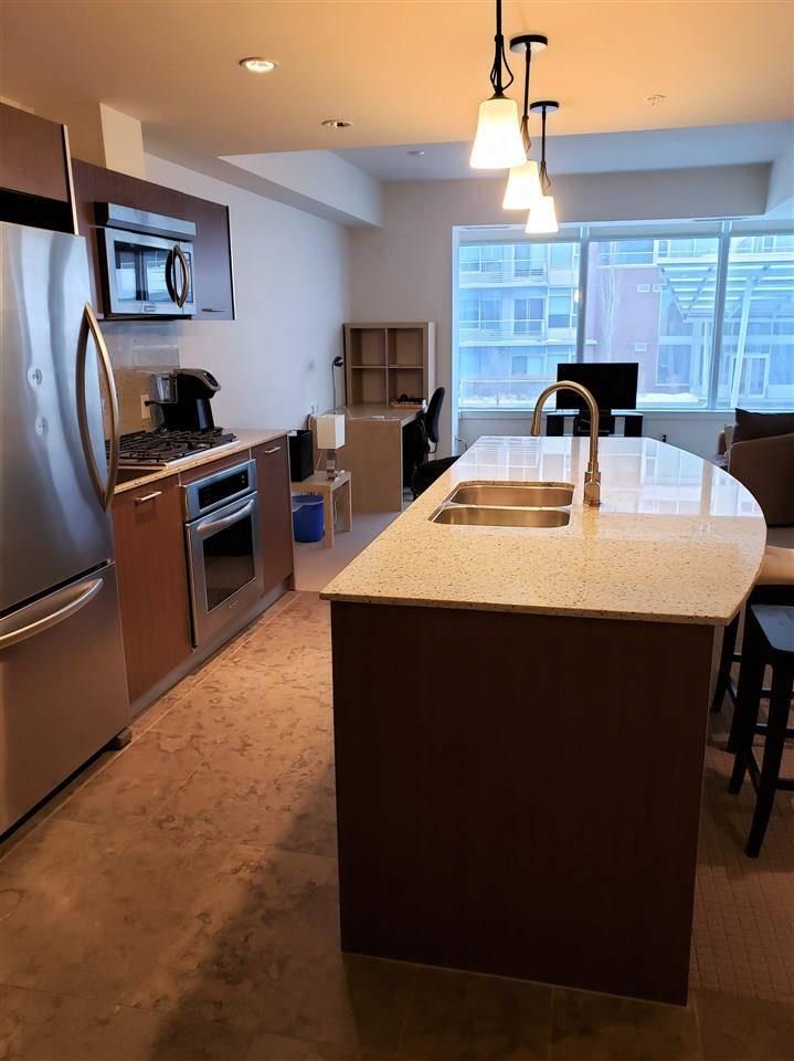 Condo for sale at 2510 109 St Nw Unit 216 Edmonton Alberta - MLS: E4185477