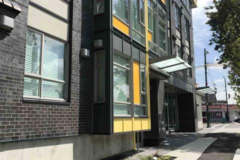216 - 2889 1st Avenue E, Vancouver | Image 2