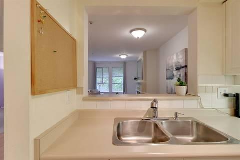 Condo for sale at 295 Schoolhouse St Unit 216 Coquitlam British Columbia - MLS: R2405961