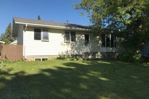 House for sale at 216 3 Ave SE Three Hills Alberta - MLS: A1046443