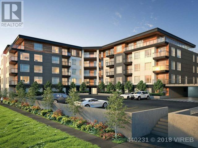 For Sale: 216 - 3070 Kilpatrick Avenue, Courtenay, BC | 1 Bed, 2 Bath Condo for $309,900. See 7 photos!