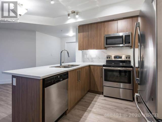 Condo for sale at 3070 Kilpatrick Ave Unit 216 Courtenay British Columbia - MLS: 468491
