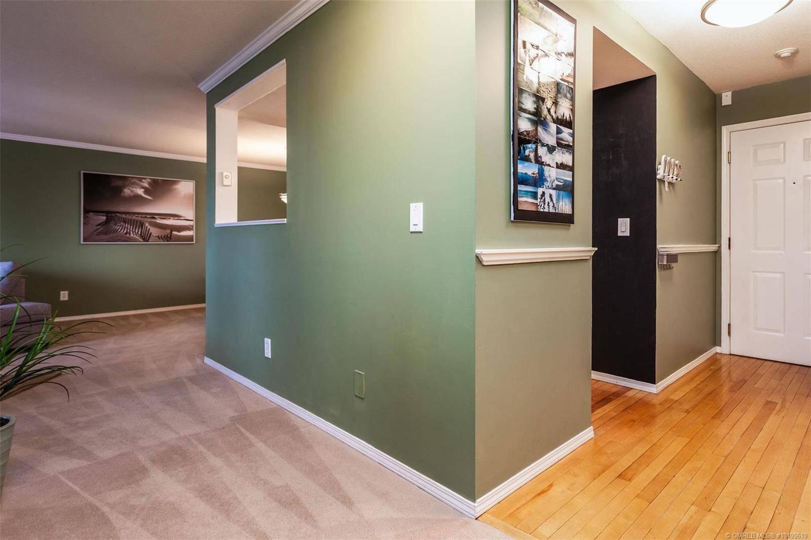 Condo for sale at 3175 De Montreuil Ct Unit 216 Kelowna British Columbia - MLS: 10199610
