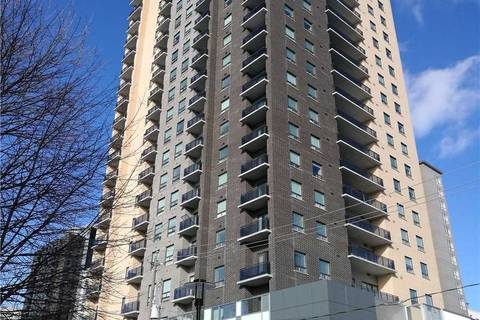 Condo for sale at 318 Spruce St Unit 216 Waterloo Ontario - MLS: X4697538