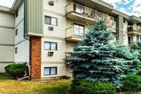 Condo for sale at 3304 35 Ave Unit 216 Vernon British Columbia - MLS: 10185424