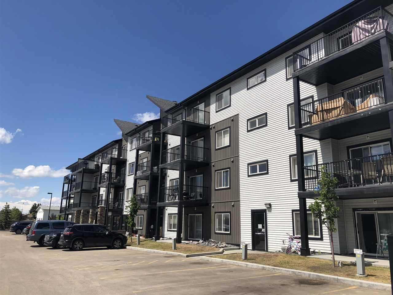Buliding: 3357 16a Avenue, Edmonton, AB