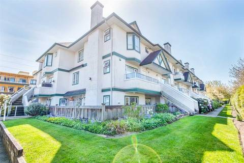 Townhouse for sale at 3978 Albert St Unit 216 Burnaby British Columbia - MLS: R2365578