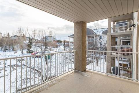 Condo for sale at 4000 Citadel Meadow Point(e) Northwest Unit 216 Calgary Alberta - MLS: C4286265