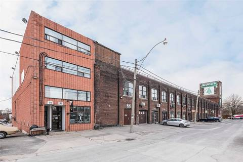 216 - 401 Logan Avenue, Toronto | Image 2