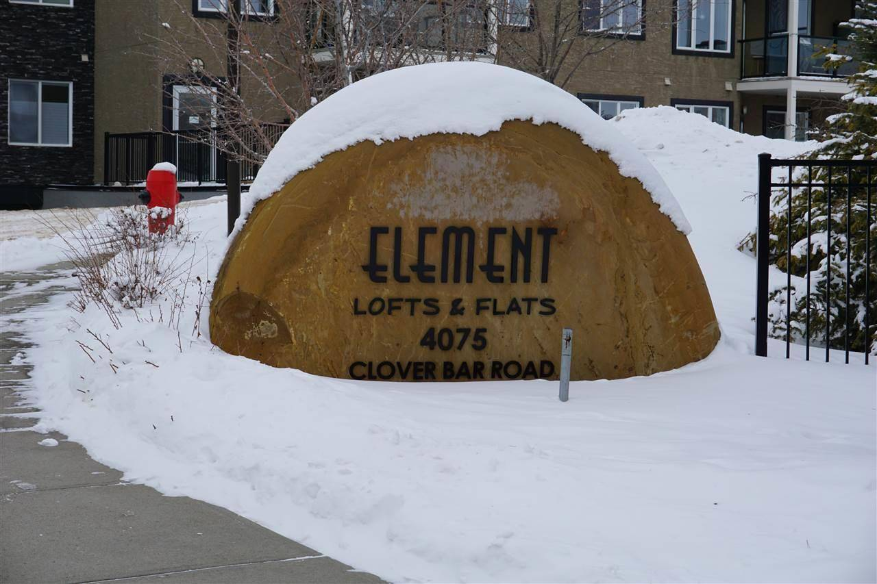 Condo for sale at 4075 Cover Bar Rd Unit 216 Sherwood Park Alberta - MLS: E4187414