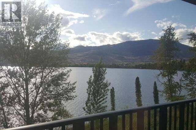 Condo for sale at 4200 Lakeshore Dr Unit 216 Osoyoos British Columbia - MLS: 185501