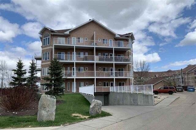 Condo for sale at 4316 139 Av NW Unit 216 Edmonton Alberta - MLS: E4211437
