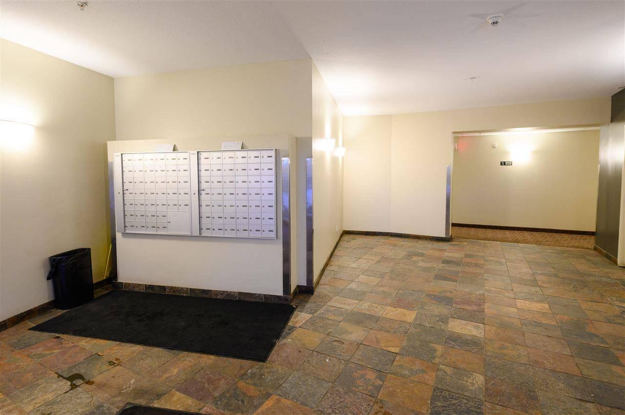 Condo for sale at 4316 139 Ave Nw Unit 216 Edmonton Alberta - MLS: E4182010