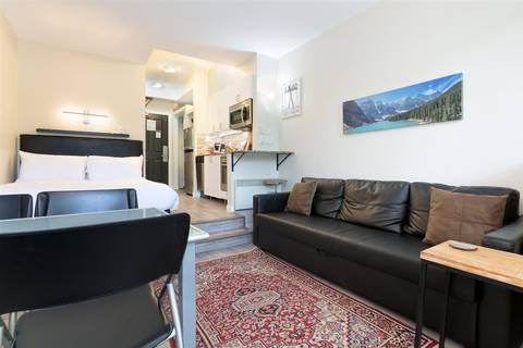 Condo for sale at 4369 Main St Unit 216 Whistler British Columbia - MLS: R2388831