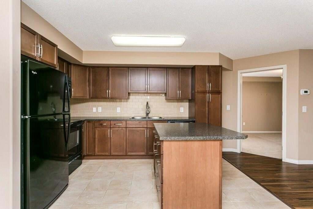 Condo for sale at 4450 Mccrae Av NW Unit 216 Edmonton Alberta - MLS: E4209938