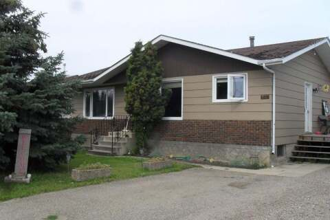House for sale at 216 4th Ave SW Manning Alberta - MLS: A1024882