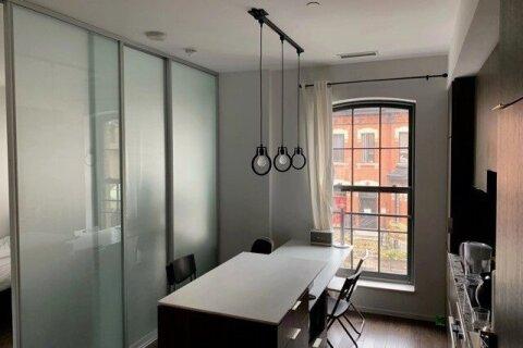 Apartment for rent at 5 St Joseph St Unit 216 Toronto Ontario - MLS: C4999001