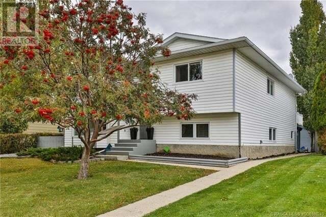 House for sale at 216 5 St Drumheller Alberta - MLS: SC0180240