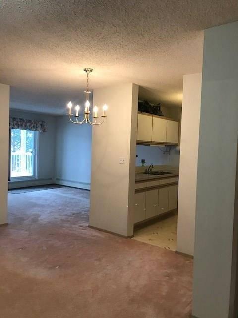 Condo for sale at 5065 31 Ave Nw Unit 216 Edmonton Alberta - MLS: E4180844