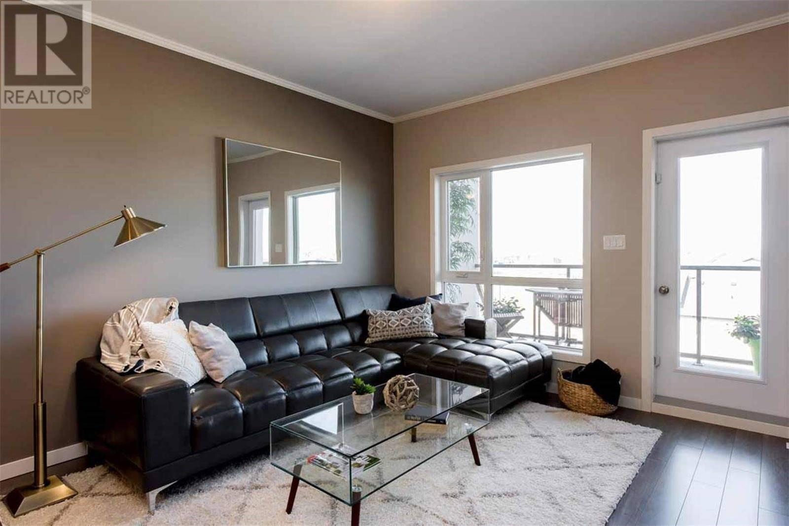 Condo for sale at 545 Hassard Cs Unit 216 Saskatoon Saskatchewan - MLS: SK778631
