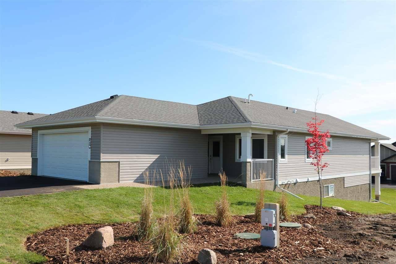 House for sale at 55101 Ste Anne Tr Unit 216 Rural Lac Ste. Anne County Alberta - MLS: E4116377