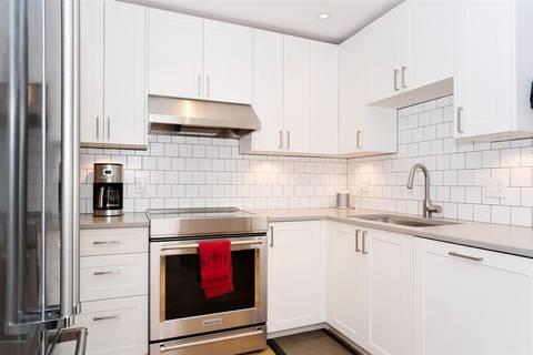 Condo for sale at 555 14th Ave W Unit 216 Vancouver British Columbia - MLS: R2447183