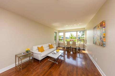 Condo for sale at 5788 Birney Ave Unit 216 Vancouver British Columbia - MLS: R2368702