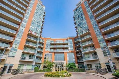Condo for sale at 60 South Town Centre Blvd Unit 216 Markham Ontario - MLS: N4637436