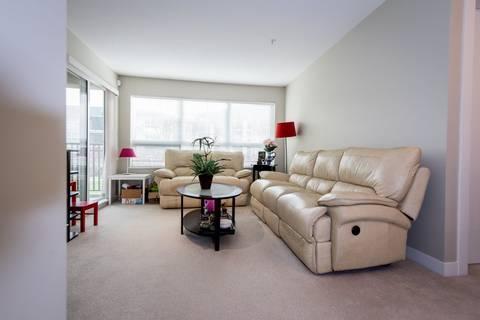 Condo for sale at 6800 Eckersley Rd Unit 216 Richmond British Columbia - MLS: R2385230