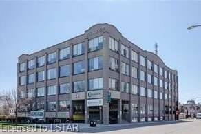 Home for sale at  Richmond St Unit 216 London Ontario - MLS: 280474