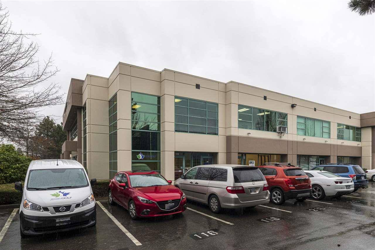 Commercial property for sale at 7198 Vantage Wy Unit 216 Delta British Columbia - MLS: C8029975