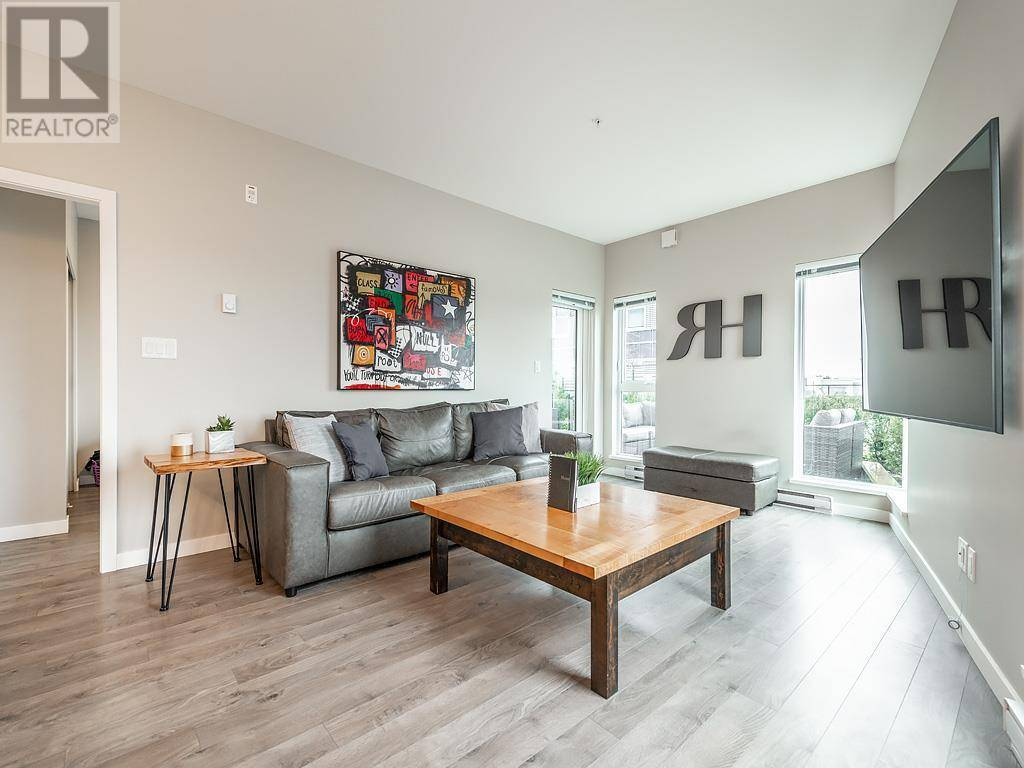 Condo for sale at 767 Tyee Rd Unit 216 Victoria British Columbia - MLS: 421093