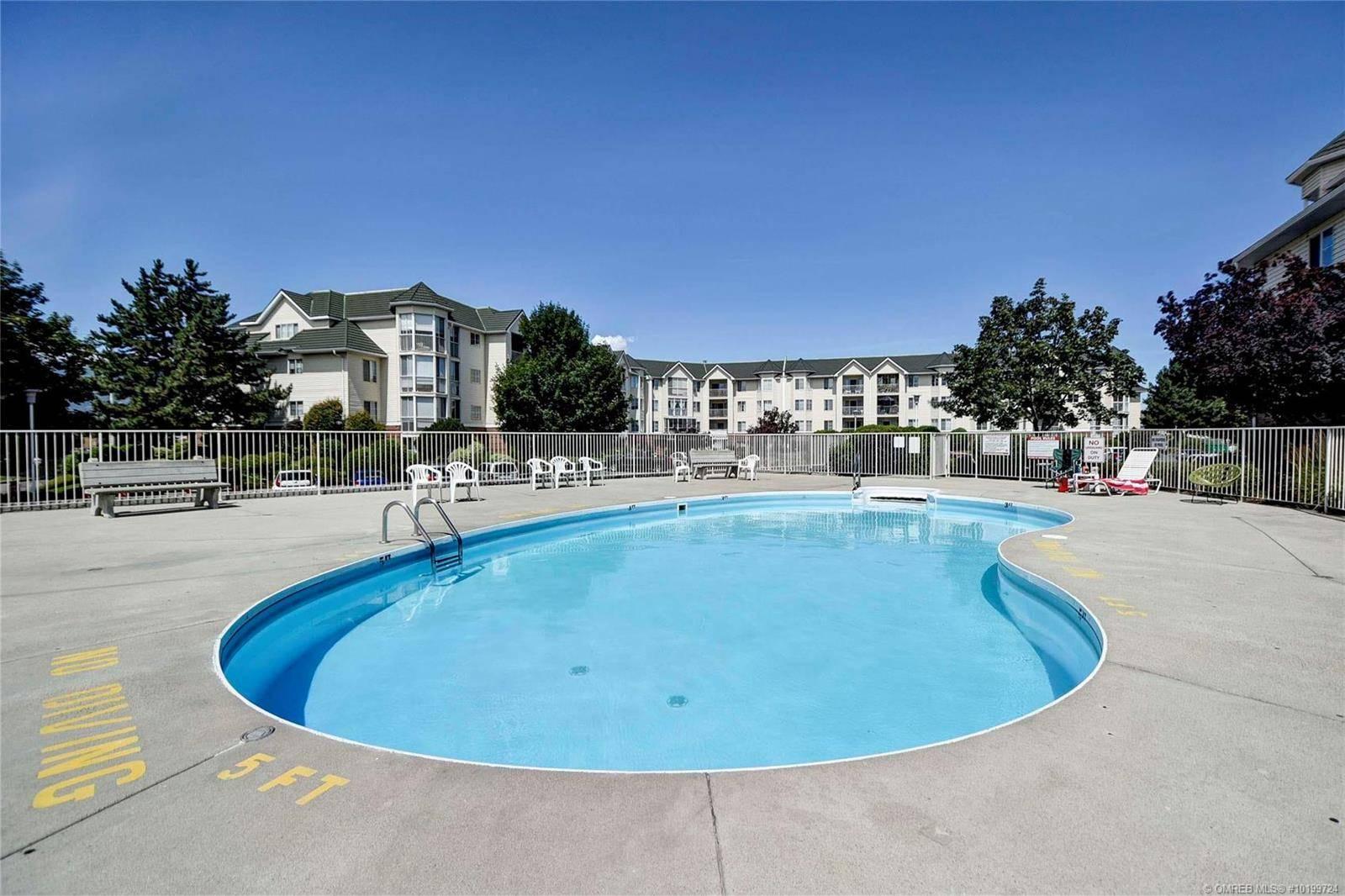 Condo for sale at 769 Klo Rd Unit 216 Kelowna British Columbia - MLS: 10199724