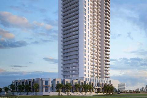 Condo for sale at 8 Nahani Wy Unit 216 Mississauga Ontario - MLS: W4720758