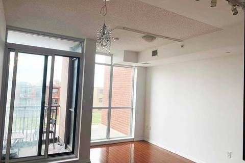 Condo for sale at 800 Lawrence Ave Unit 216 Toronto Ontario - MLS: W4747742