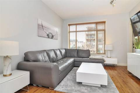 Condo for sale at 8067 207 St Unit 216 Langley British Columbia - MLS: R2433244