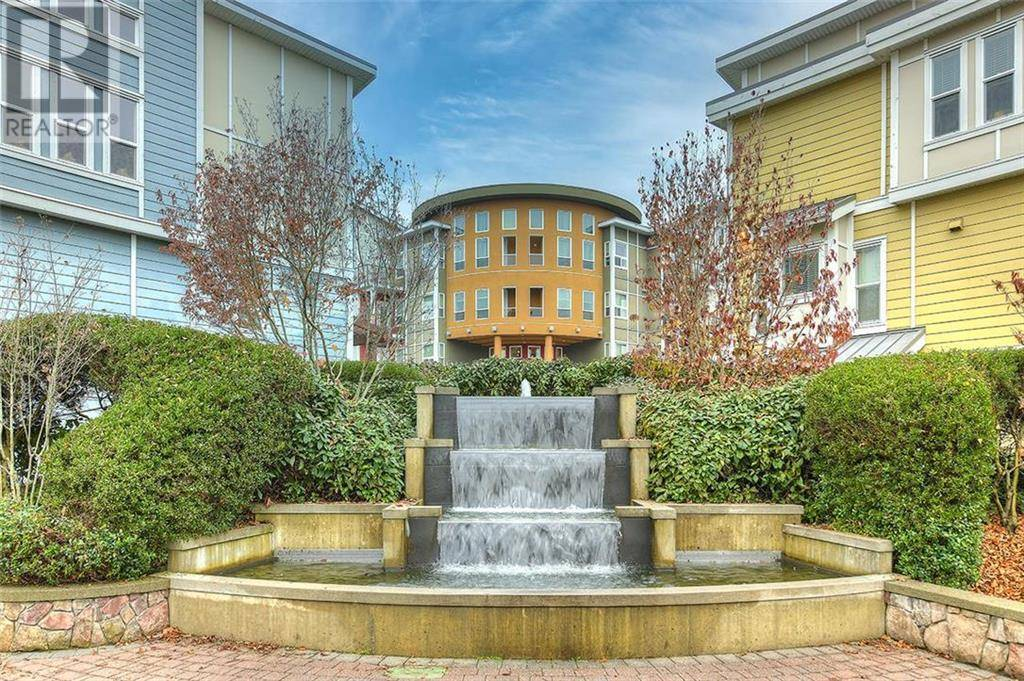 Condo for sale at 866 Brock Ave Unit 216 Victoria British Columbia - MLS: 418834