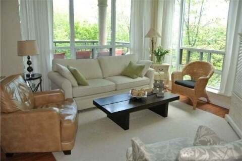 Apartment for rent at 9 Boardwalk Dr Unit 216 Toronto Ontario - MLS: E4817405
